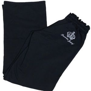 Juicy Couture Premium Sweatpants w/Logo on BACK L